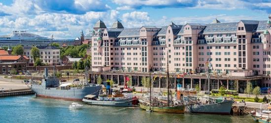 Scandinavian City Escape at the Oslo City Break 4*