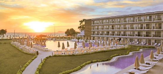 Luxury 5* beach break in Turkey