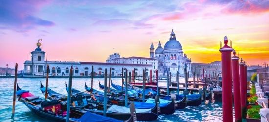 Venice and Lake Garda: 4 or 6 nights at a choice of hotels