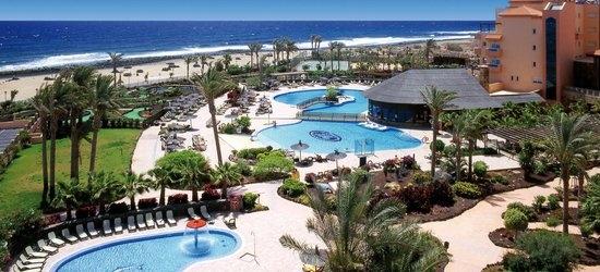 7 nights at a 4* Fuerteventura resort