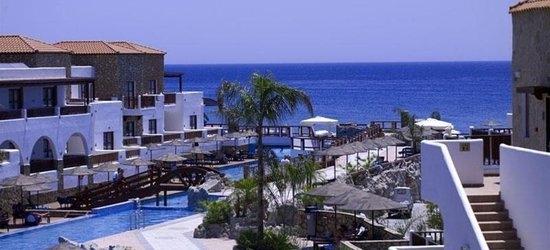 7 nights at the 5* Costa Lindia Beach, Lardos, Rhodes