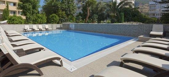 7 nights at the 4* Kleopatra Life Hotel, Alanya, Antalya
