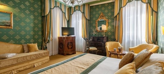 3 nights at the 4* Ca' Dei Conti, Venice, Venetian Riviera