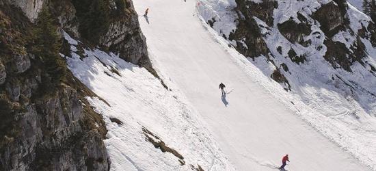 Win a ski break for two in Austria