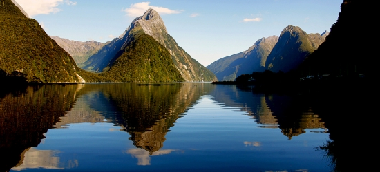 Win a 10-night holiday for two to New Zealand