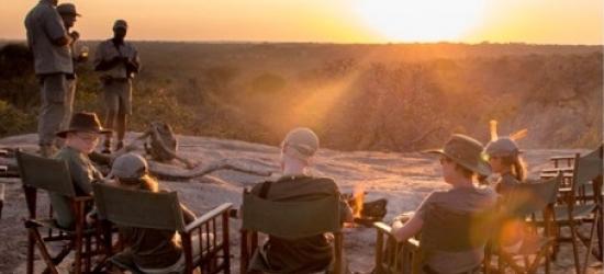 Win a luxury safari for two in Tanzania