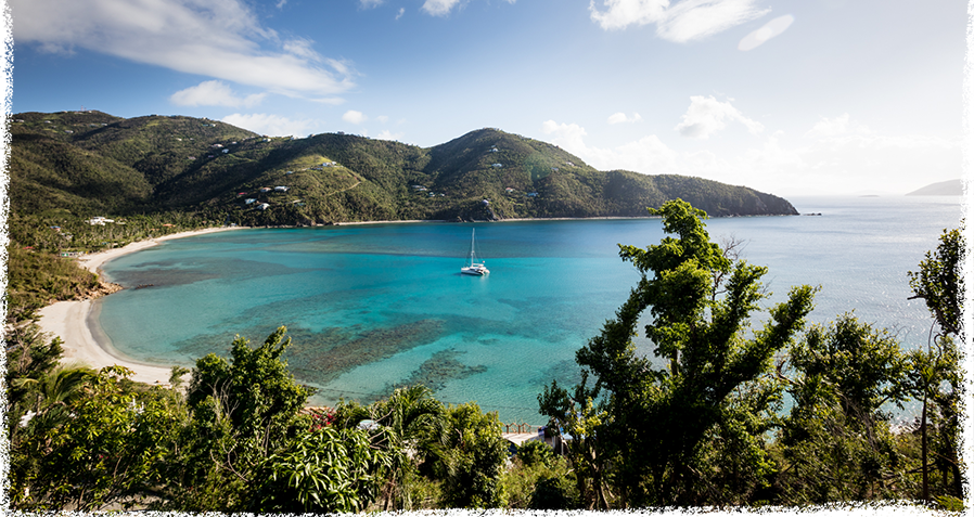 Win a luxury holiday for two to the British Virgin Islands