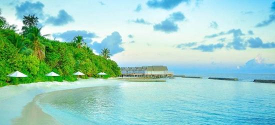 £260 per villa per night | Faraway paradise in the Maldives, Amaya Kuda Rah, South Ari Atoll