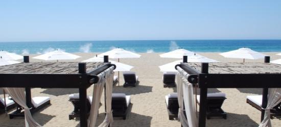 £94 per suite per night | Cabo Azul Resort, San Jose del Cabo, Los Cabos, Mexico