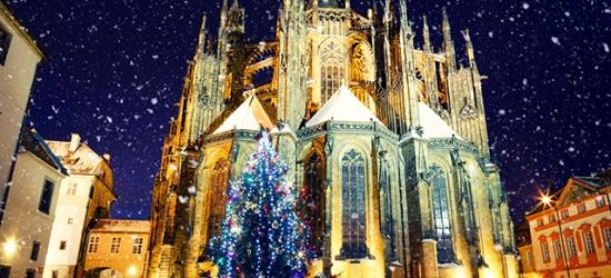 Art Deco Prague break with Christmas market dates