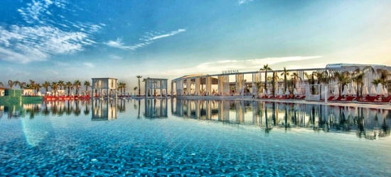 5* Turkey holiday at a luxury beach resort