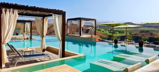 5* Gran Canaria holiday at a golf & wellness retreat