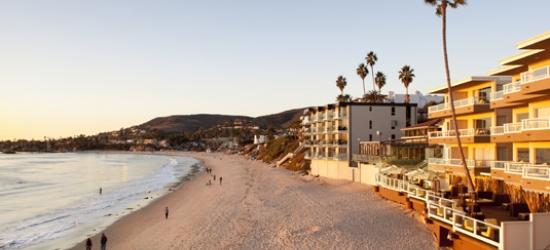 £93 per room per night | Pacific Edge Hotel on Laguna Beach, Laguna Beach, California