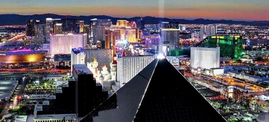 Thrilling east-to-west USA holiday, New York & Las Vegas