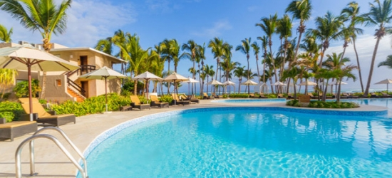 Dominican Republic bliss at a dreamy hotel