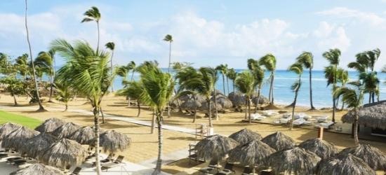 5* Dominican Republic break w/ocean view or private pool upgrade