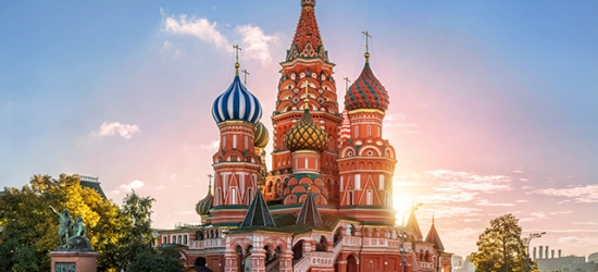 Enchanting Russia city hop with spectacular sightseeing, Moscow, Dvoriki, Rostov & St Petersburg