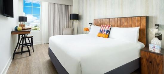 $99 -- Miami: South Beach 4-Star Boutique Hotel, 50% Off