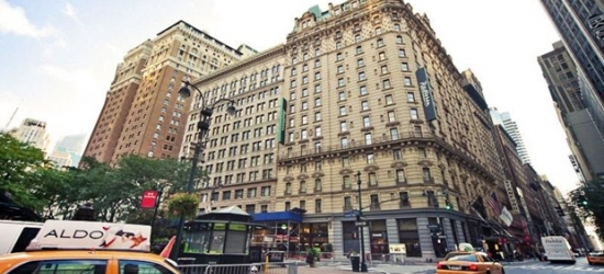 £119 -- Winter Stays at NYC Midtown Hotel