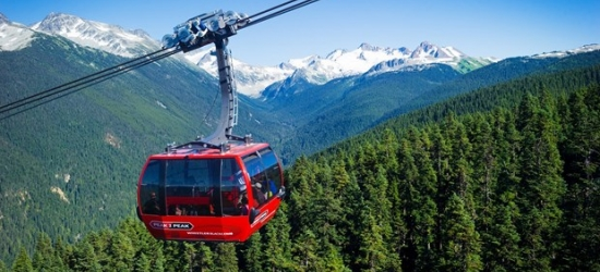£85 -- Whistler Condo Stays into May w/Parking, Reg. £148