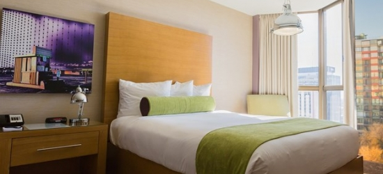£96 --  Chic Reno Hotel through December, 40% Off