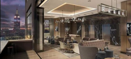 Brand New Boutique Hotel in Times Square at the The Aliz Hotel 4*