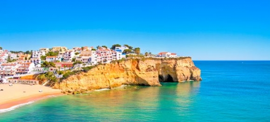 5* spacious spa hotel suite in the Algarve