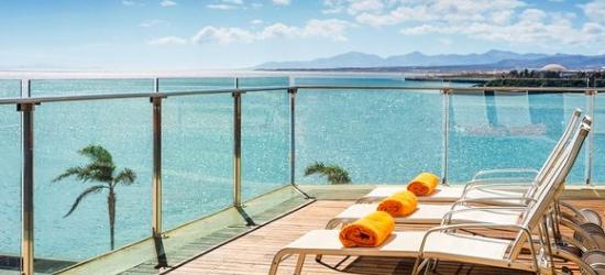 Tenerife - Luxury 5* spa hotel with sea views