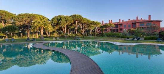 Awarded 5* coastal spa resort in Cascais, Portugal
