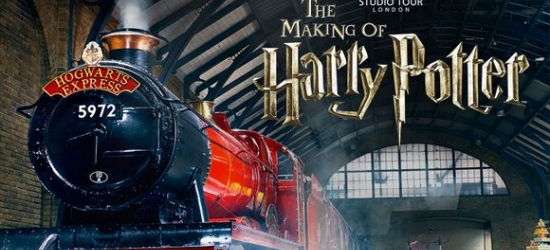 Wizarding World & Bestselling Property with Iconic Views  at the The Tower Hotel 4* with Harry Potter Studio Tour