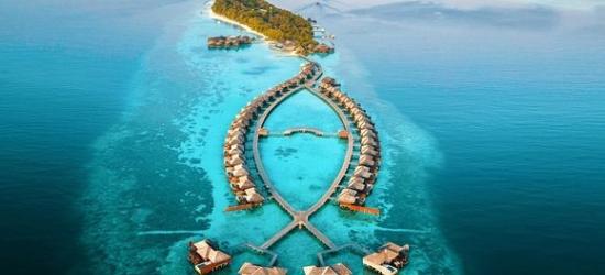 Maldives - All Inclusive Beach Villa Dream Escape at the Lily Beach Resort and Spa 5*