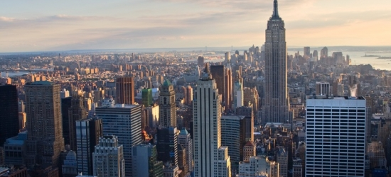 ✈ New York and Las Vegas: 6 or 8 Nights with International and Domestic Flights*