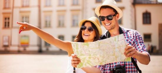 Mystery Getaway: 2-4 nights in Europe