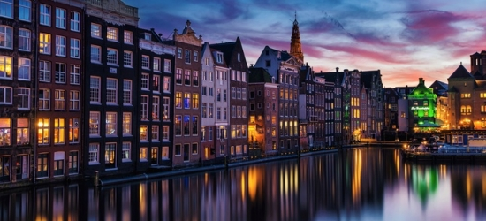 Amsterdam: Business Double/Twin Room or Junior Suite for Two with Optional Breakfast at Best Western Uithoorn Hotel