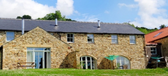 1-2nt Durham Cottage Stay for 5 - Luxury Option for up to 13!