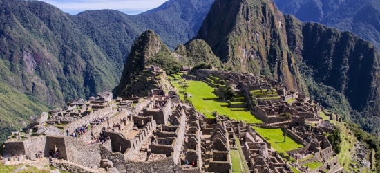 7-Day Machu Picchu Inca Trail & Trek, Breakfast & Selected Meals