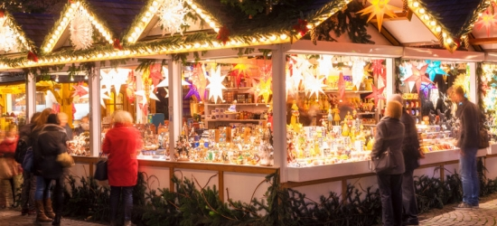 2 to4 night Munich Christmas market getaway with optional tour