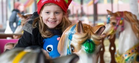 Santa Sleepover @ Gulliver's Land Resort, Milton Keynes - Family Stay!