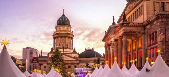 2-3nt Berlin Xmas Market Break  - Festive Lights Option!