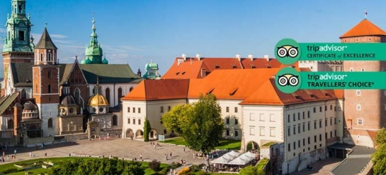 2-3nt Krakow Trip, Mulled Wine  - Auschwitz Tour Option!