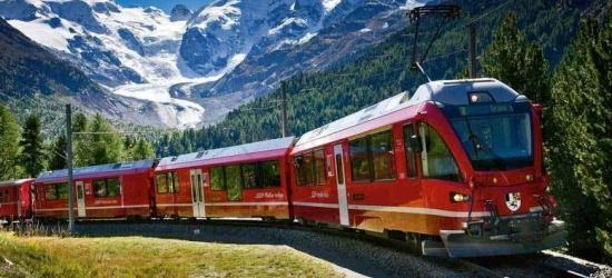 All Aboard the Bernina Express: 3nt Italy-Switzerland, Hotels
