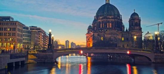2-3nt Berlin City Getaway, Breakfast
