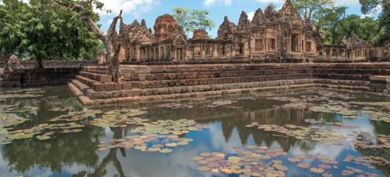 16-Day Vietnam & Cambodia Adventure Tour - Hanoi to Siem Reap!