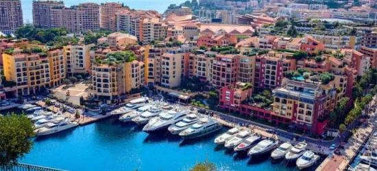 Formula 1 Monaco Grand Prix Tickets, Return Flights & Airport Transfers