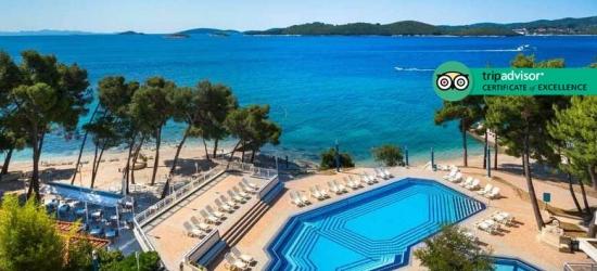 4-7nt 4* Luxury Croatia Beach Break  - Full-Board Option!