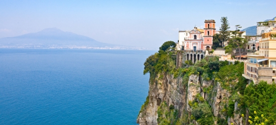 3-7nt 4* Sorrento Seaside Getaway, Breakfast