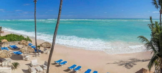 8nt 4* New York & All-Inclusive Dominican Republic Stay + Flights