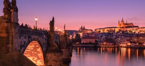 4-6nt Berlin & Prague Getaway, Transfers
