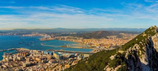 2-5nt 4* Gibraltar Holiday  - Optional Tours!