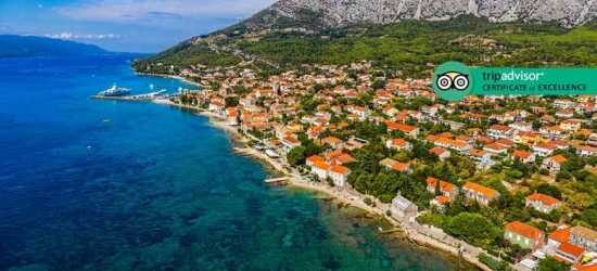 7nt 4* All-Inclusive Luxury Beachfront Croatia Escape